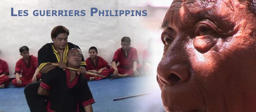 Les guerriers Philippins - Téléchargement HD