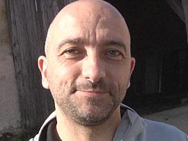 Serge Rebois