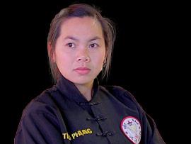 Mai Han Tran Thuy