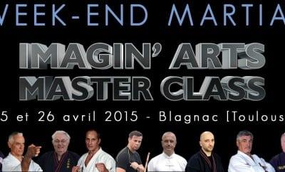 imagin arts masterclass 2015