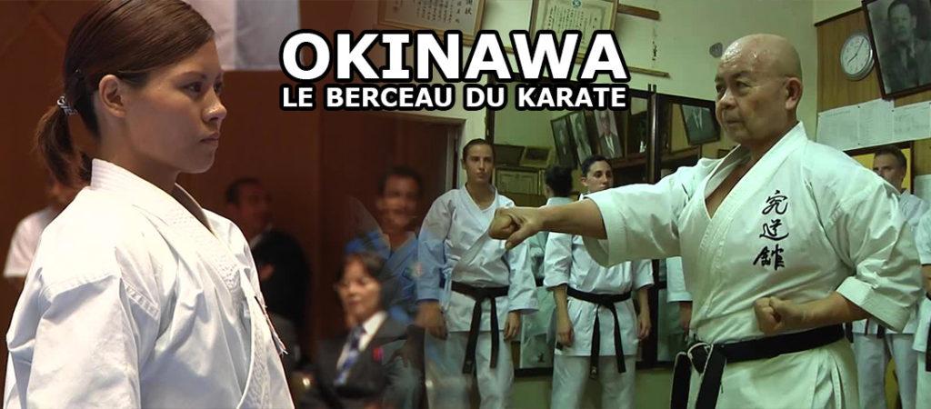 Okinawa, le berceau du Karaté - Téléchargement HD