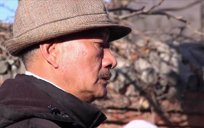 Maître Cui Rui BIn
