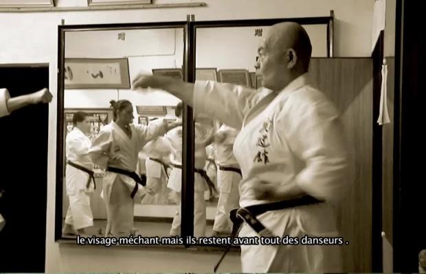 sensei Minoru Higa Shorin Ryu