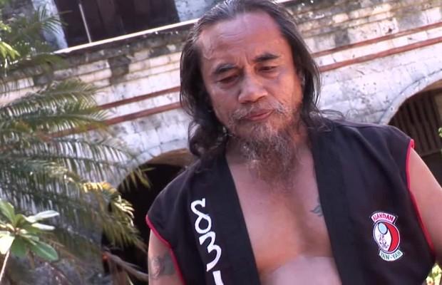 Master Yaw-Yan Cebu