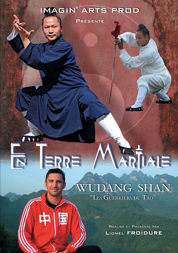 documentaire Wudang Shan en terre martiale