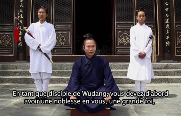 maître yuan limin