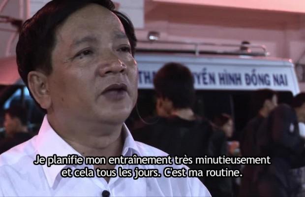 Maître Ho Thuong
