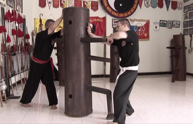 Wing Chun au Vietnam