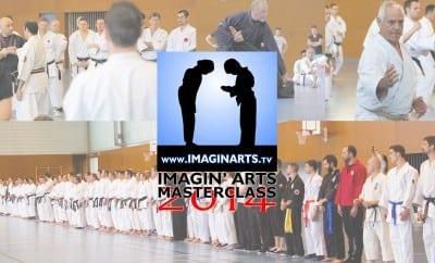 imagin' arts masterclass 2014