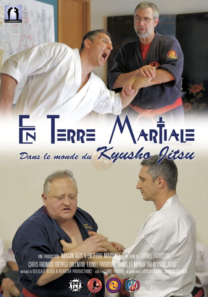 dans la monde du kyusho jitsu digital download