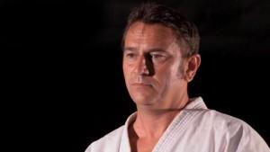 karate : michel kervadec