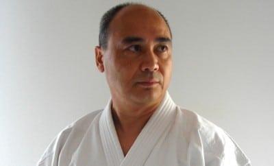 jean-marie comiti karate corse