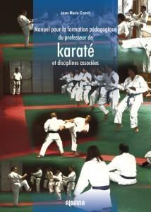 manuel cours karate comiti