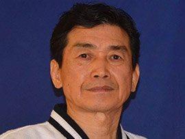 Hapkido JJK - Lee Chang So