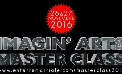 imaginarts masterclass experts 2016