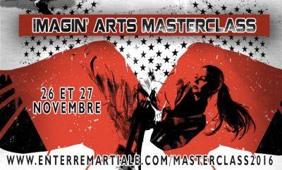 imagin arts masterclass 2016 stage toulouse blagnac