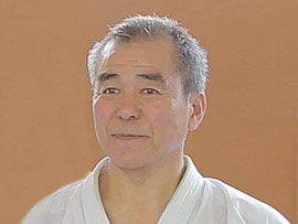 Zenei Oshiro