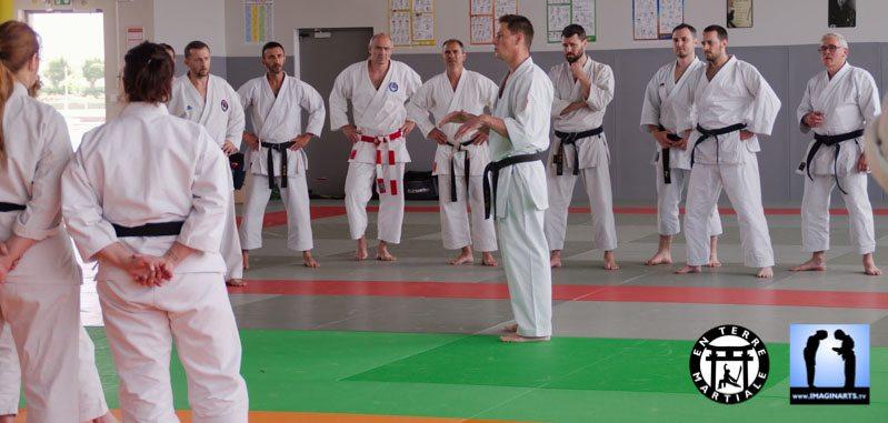 brignon olivier karate