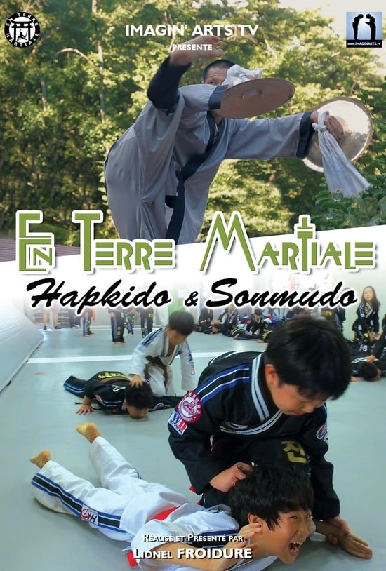 hapkido & sonmudo téléchargement streaming