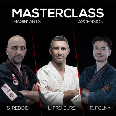 masterclass ascension 2019 - st jean de luz