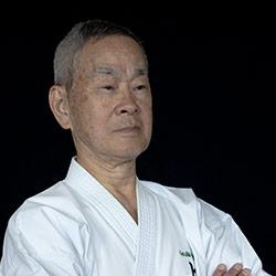 Yokinobu Shimakukuro