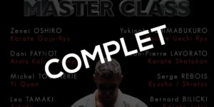 Imagin' Arts Masterclass «Experts» 2019