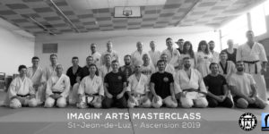 Imagin' Arts Masterclass Ascension 2019